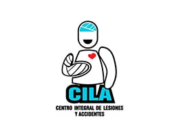 Centro Integral de Lesiones y Accidentes Logo